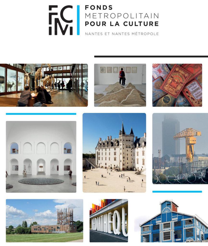 Fonds métropolitain pour la Culture